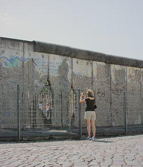 Human, Graffiti, Wall, Road, Urban