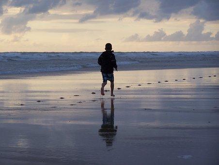 Body Of Water, Sea, Beach, Ocean