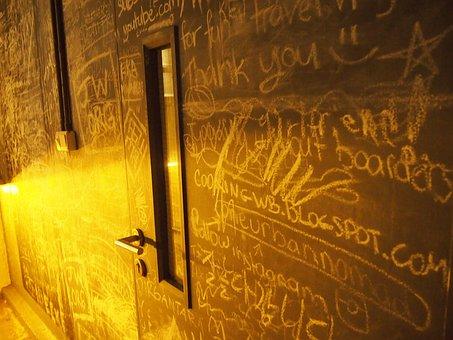Singapore, Hotel, Wall, Art, Lighting