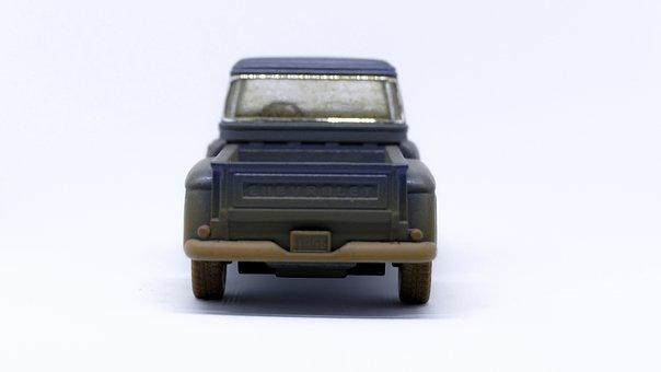 Car, Truck, Transportation System