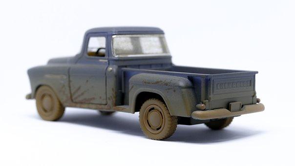 Car, Vehicle, Transportation System, Truck, Drive