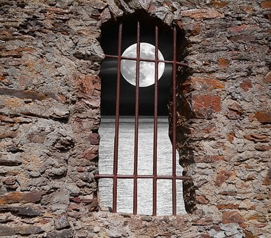 Human Rights, Prison, Jail, Imprisoned
