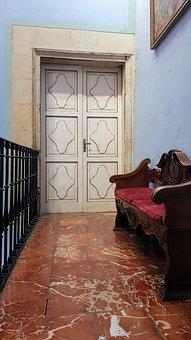 House, Architecture, Window, Door, Wood