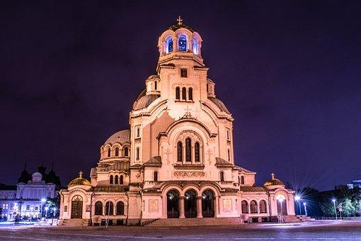 Architecture, Travel, Church, City, Building, Religion