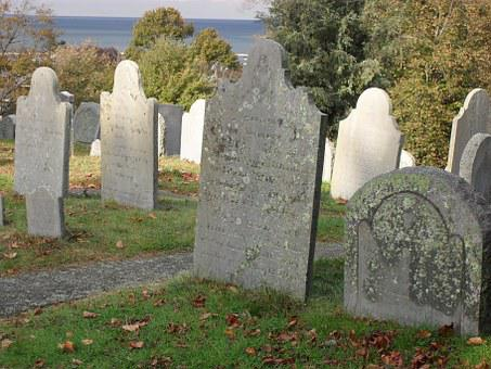 Gravestone, Cemetery, Grave, Graveyard, Old, Vintage