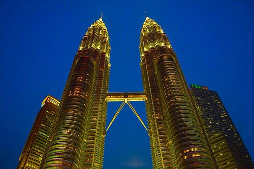 Twin Tower, Twin, Peter Kr Avengers Tower, Kuala Lumpur