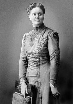 Susan W Fitzgerald, United States, Usa, America