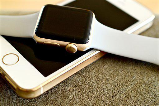 Apple Watch, Iphone, Apple, Technology, Modern