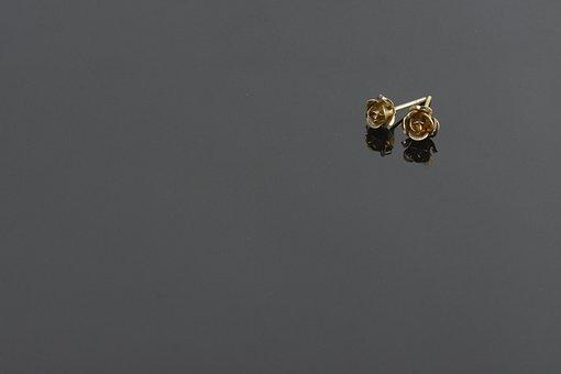 Ring, Background, Bijoux, Jewel
