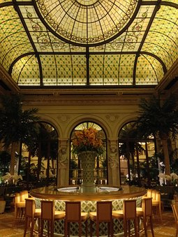Plaza Hotel, Nyc, New York City, New York, Architecture