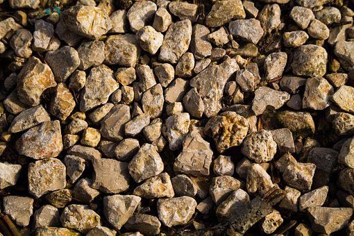Texture, Stones, Rock, Brown, Background, Stone Texture