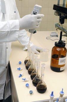 Laboratory Analysis, Chemistry, Work