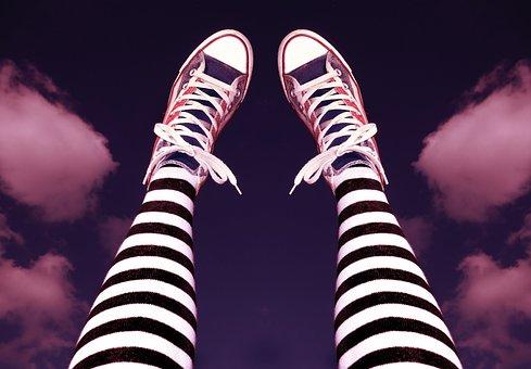 Shoe, Footwear, Sneakers, Legs, Fashion, Fashion Model