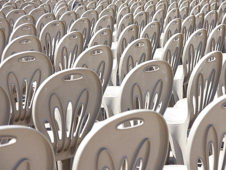 Plastic Chairs, Chairs, Italy, Plastic, Modern, Sit