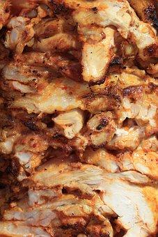 Turkey, Istanbul, Shoarma, Food, Streetfood, Meat