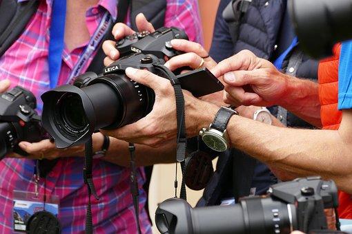 Camera, Photo Camera, Photograph, Digital Camera