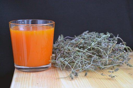 Juice, Nutrition, Food, Sea-buckthorn Juice