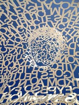 Lyrics, Humanity, Thinking, Monument, Expo, Saragossa
