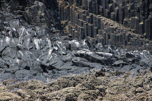 Special Terrain, Basalt, Volcanic