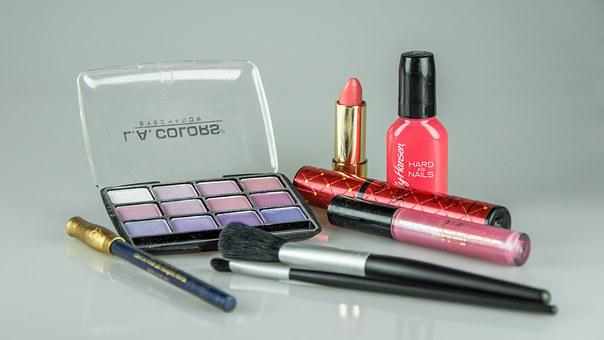 Make Up, The End Of The, Eye Shadow, Cosmetics