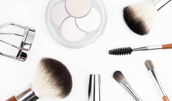 Makeup Brush, Cosmetics, Makeup, Make Up, Eye Shadow