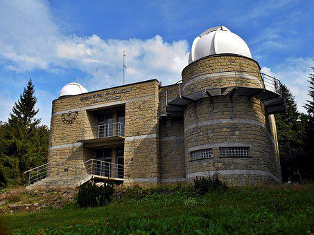 The Observatory, Observatory, Observation Of The Sky