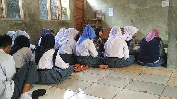 Education, Poor, School, Educate, Student