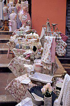 Decoration, Art Of The Table, Table, Tablecloths, Tilda