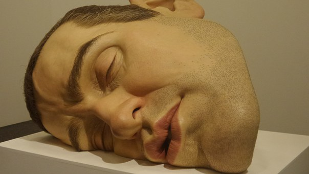 Sculptures, Exposure, Realistic, Faces, Gallery