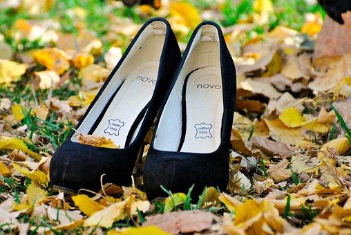 Shoes, Sandles, Shoe, High, High Heeled Shoe, Fashion