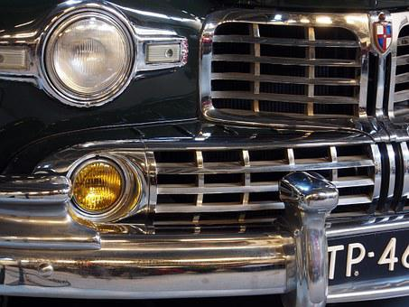 Lincoln, Sedan, Automobiles, Car, Vehicle, Transport