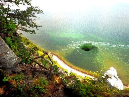 Miracle, Nature, Natural Phenomenon, Landscape