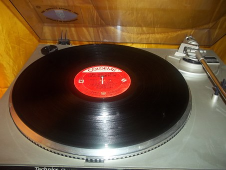 Record, Album, Music, Turntable, Rock, British Invasion