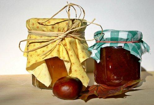 Harvest, Autumn, Fruit, Fruits, Boil Down, Make A, Jam