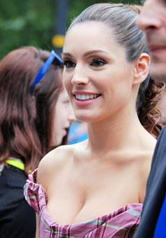 Kelly Brook, Model, Actress, Celebrity, Personality