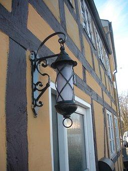 Streetlamp, Lights, Lamp, City, Streetlight