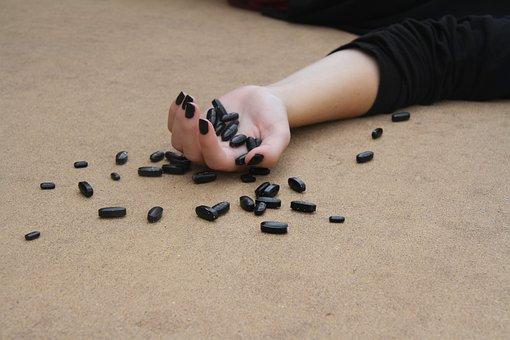 Pills, Overdose, Health, Drug, Narcotic, Abuse, Addict
