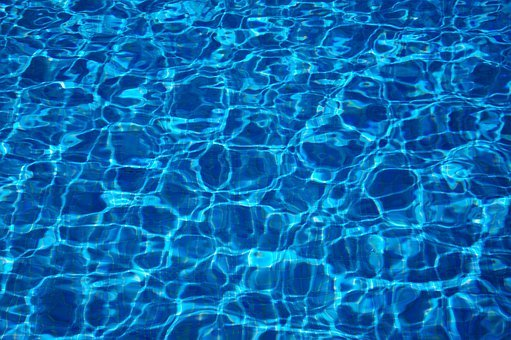 Water, Swimming Pool, Blue, Reflections