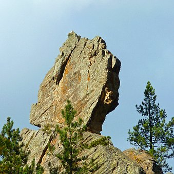 Rock, Art, Mountain, Imagination, Cerdanya, Ola