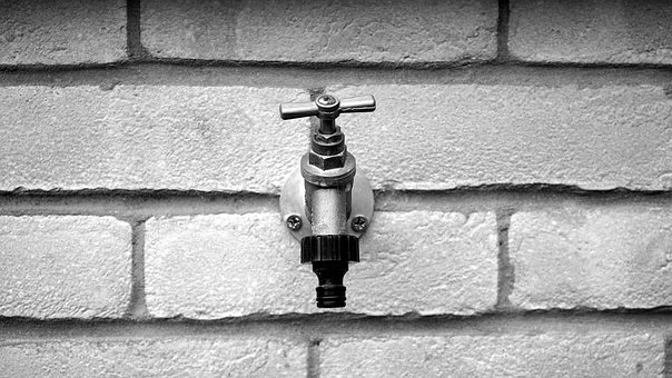 Wall, Tap, Home, Faucet, Water, Pipe, House, Plumbing