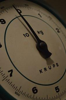 Scale, Krups, Roads, Kilogram, Bookmark, Kitchen