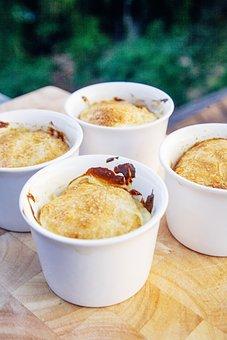 Crème Brûlée, Dessert, Sweet Food, Delicious, Sweet
