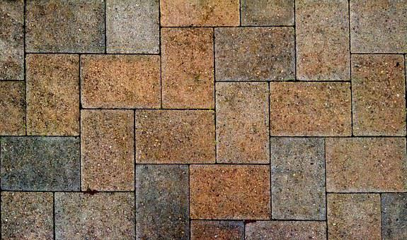 Pavement, Stone, Sidewalk, Paving, Pattern, Cobblestone