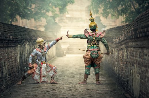Actor, Animals, Ancient, Archery, Art, Asia, Bangkok