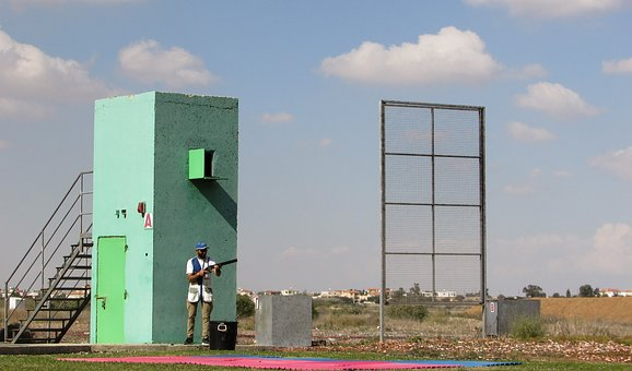 Shooting, Sport, Competition, Facilities, Training