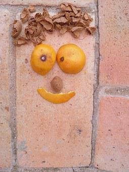 Face, Funny, Funny Face, Expression, Cross Eyes, Person