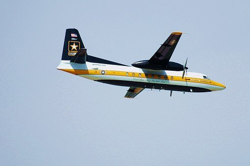 Aerial, Transportation, C-31a Troopership