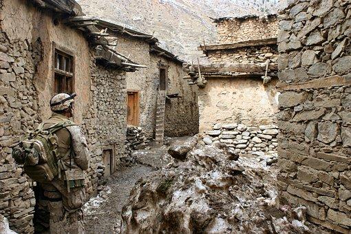 Marines, Afghanistan, War, Soldier, Taliban