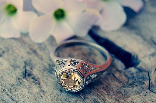 Ring, Jewellery, Jewel, Jewelry, Woman, Hand, Jewelery