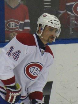 Hockey, Tomas, Canadians, Plekanec, Montreal, Montréal